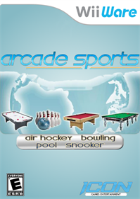 Arcade Sports