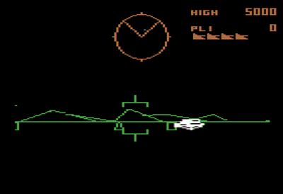 Battlezone - Screenshot - Gameplay