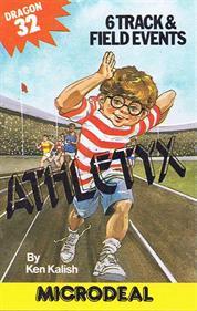 Athletyx