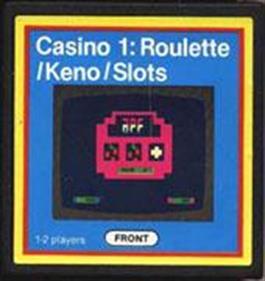 Casino I: Roulette / Keno / Slots