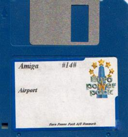 Airport - Disc
