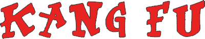 Kang Fu - Clear Logo