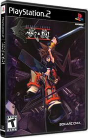 Musashi: Samurai Legend - Box - 3D