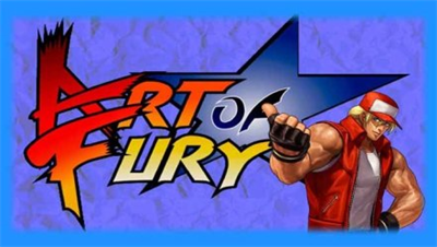 Art of Fury