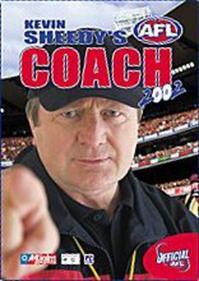 Kevin Sheedy's AFL Coach 2002