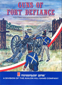 Guns of Fort Defiance