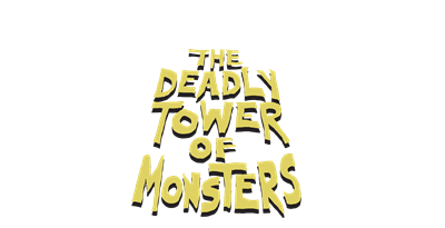 The Deadly Tower of Monsters - Clear Logo