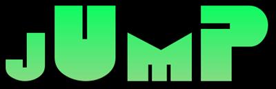 Jump - Clear Logo