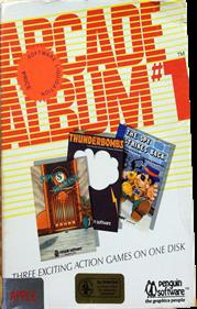 Arcade Album