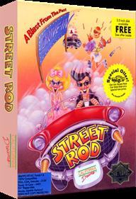 Street Rod - Box - 3D