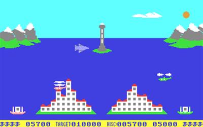 Helistad - Screenshot - Gameplay