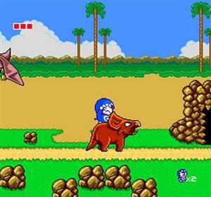 Doraemon: Nobita no Dorabian Night - Screenshot - Gameplay