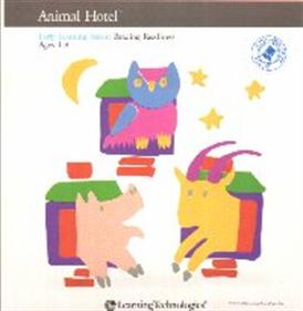 Animal Hotel