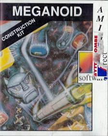 Meganoid Construction Kit