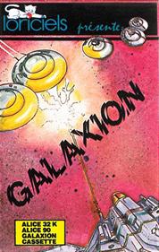 Galaxion
