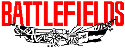 Battlefields - Clear Logo