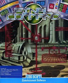 Final Command