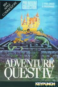 Adventure Quest IV