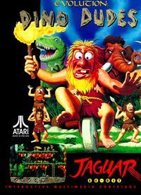 Evolution: Dino Dudes