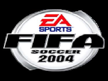 FIFA Soccer 2004 - Clear Logo
