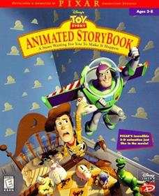 Disney's Animated Storybook: Toy Story