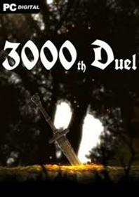 3000th Duel