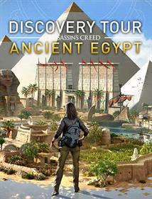Discovery Tour: Ancient Egypt by Ubisoft