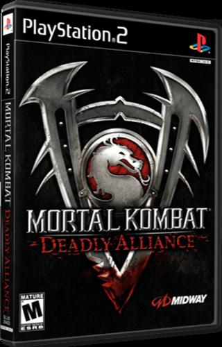 Mortal Kombat: Deadly Alliance Details - LaunchBox Games