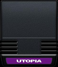 Utopia - Cart - Front