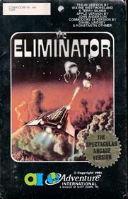 Eliminator (Adventure International)