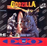 Godzilla Bakutou Retsuden