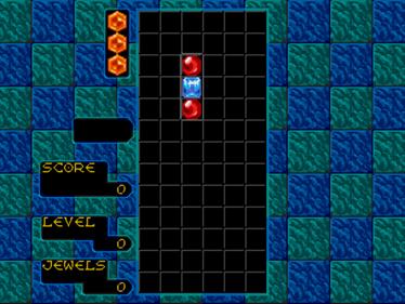 Columns - Screenshot - Gameplay