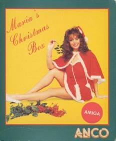 Maria's Christmas Box