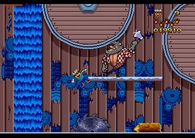 Camp California - Screenshot - Gameplay