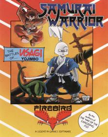 Samurai Warrior: The Battles of.... Usagi Yojimbo