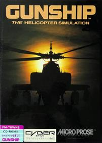 Gunship: The Helicopter Simulation