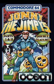 Jonny and The Jimpys: Part II