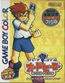 Trade & Battle: Card Hero
