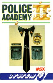 Police Academy II