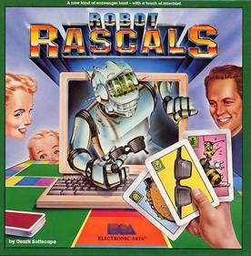 Robot Rascals