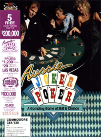Aussie Joker Poker