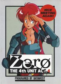 The 4th Unit Act.4: Zerø
