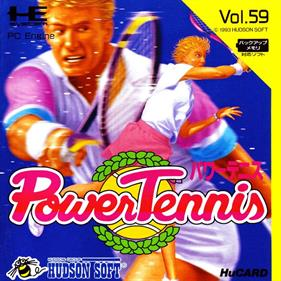 Power Tennis