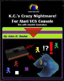 K.C.'s Crazy Nightmare!