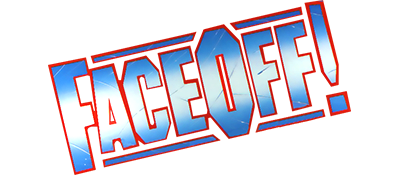 Face Off! - Clear Logo
