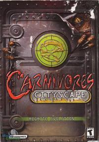 Carnivores Cityscape