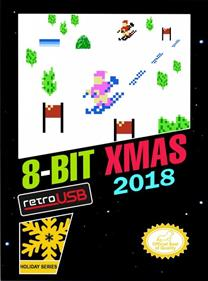 8-Bit Xmas 2018