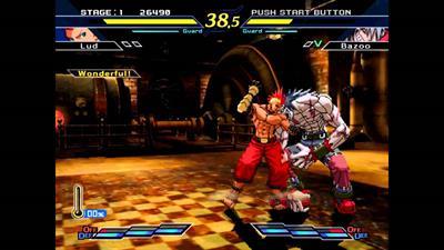 The Rumble Fish 2 - Screenshot - Gameplay