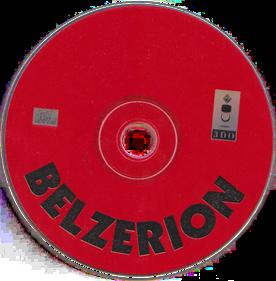 Belzerion - Disc