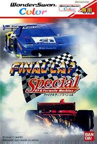 Final Lap Special: GT & Formula Machine